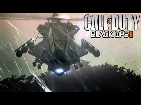 Black Ops 2 - Villain Trailer Official Gameplay Video Footage (Call of Duty BO2 2012 HD)