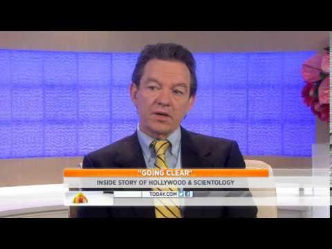 Paul Haggis  Leaving Scientology was 'treasonous'