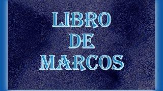 Libro De Marcos, Completo; Reina Valera 1960, Biblia