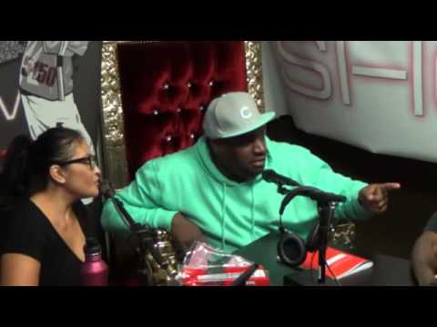 12-16-14 The Corey Holcomb 5150 Show - Hook Ups & Hang Ups in Relationship