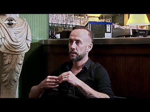 Behemoth - Interview Nergal - Paris 2013 - TV Rock Live -  Traduction en Français