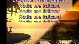 Alabanza El Senor Es Mi Pastor Nada Me Faltara