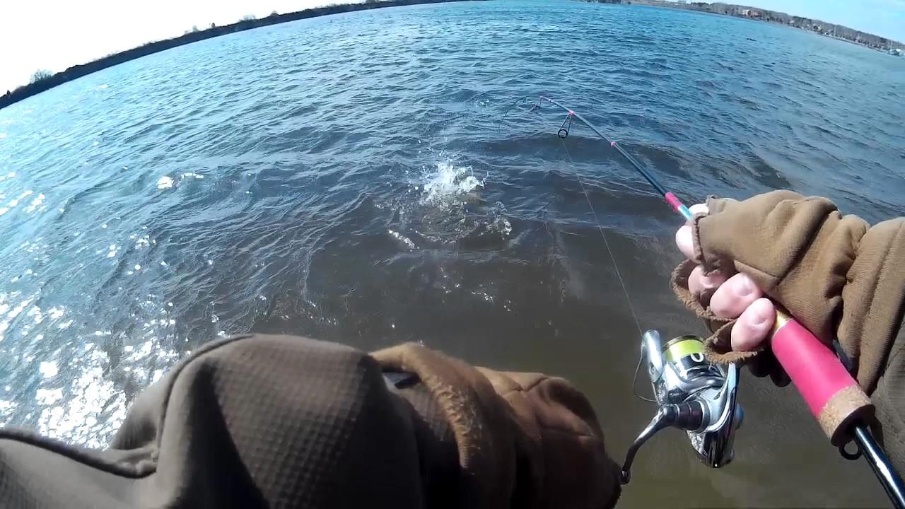видео о рыбалке в разных странах