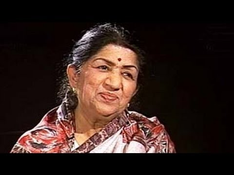 Talking Heads with Lata Mangeshkar (Aired: March 2000)