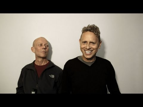 Vince Clarke and Martin L. Gore Are VCMG