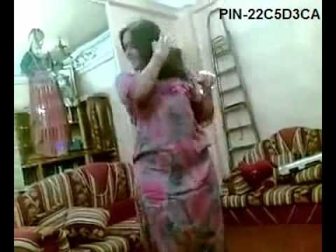 sharmoota danse - video bnet lil