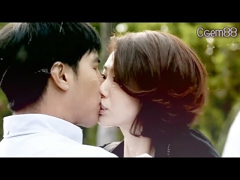 Accidental Kisses in Asian Dramas & Movies (Part 2)