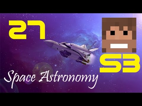 Space Astronomy, S3, Episode 27