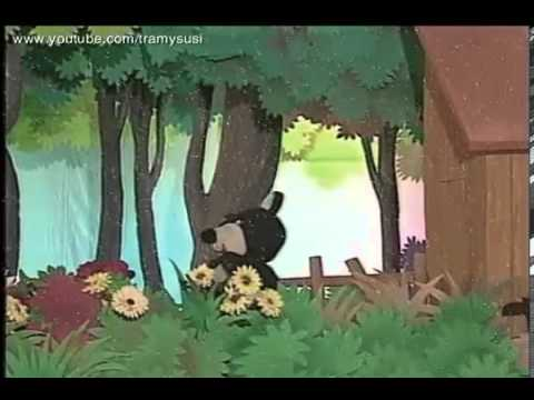 Truyện kể cho bé Bác gấu đen và hai chú thỏ   Thiện Tri Thức JSC thientrithuc