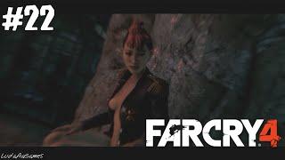 Far Cry 4 22 Escape Yuma's Prison (Let's Play
