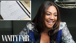 Tiffany Haddish Takes a Lie Detector Test   Vanity Fair