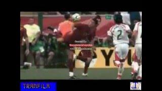 Cristiano Ronaldo Las Mejores Jugadas Del Mundo (TRANFILM