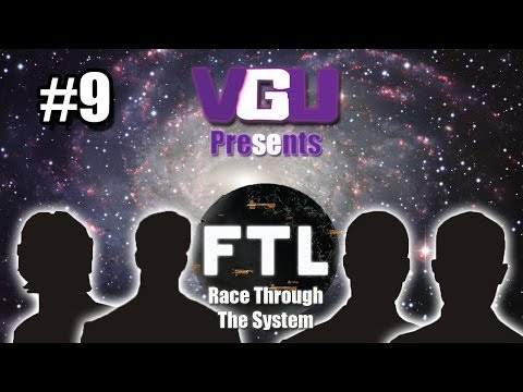 FTL: Race Through The System | Episode 9: Cold Dark