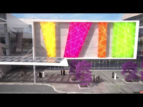 MALL OF QATAR VIRTUAL TOUR