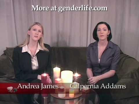 Coming Out 01, 02 & 03 - Transsexual Basics for Friends & Family