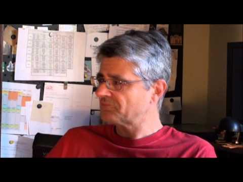 Entrevista com Oscar Pilagallo
