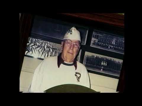 John Bacon Memorial Service 5-23-02