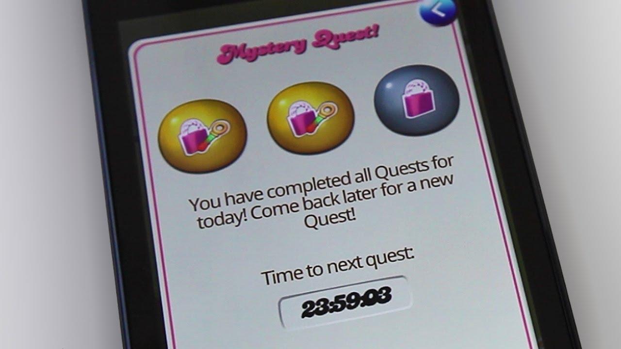 Candy Crush Unlock Level 36 Tricks On Facebook