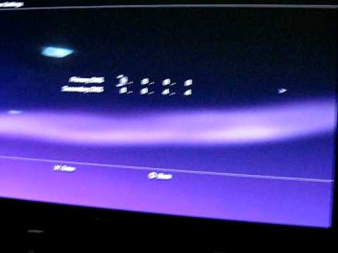 how to change dns settings on ps3