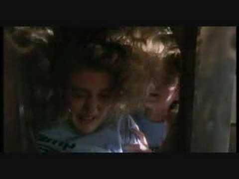 Sleepaway Camp 2 Outhouse Death Scene Youtube