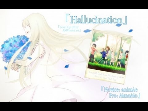 √Bestamvsofalltime ▪ Hallucination AMV - YouTube, This amv is perfect to explain what the Anime is about. Its the video that got me into the series.
