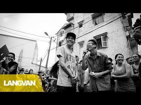 [ Show Bi Mat ] Sài Gòn Đẹp Lắm - Nah ft Wowy