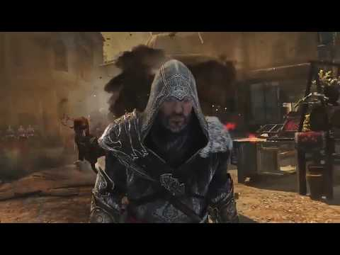 Assassins Creed: Revelations - The Life of Ezio Auditore Trailer [HD]