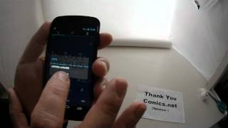 Samsung Galaxy Nexus How To Restore Your IMEI Number After