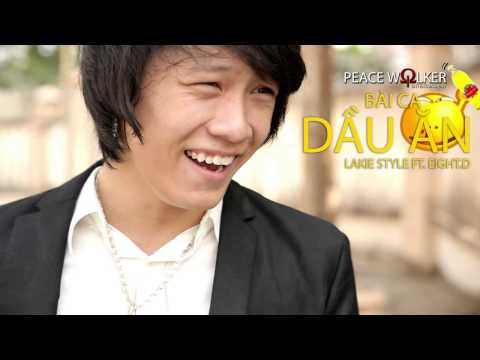 Bài Ca Dầu Ăn - Eight.D ft. Lakie Style ( Peace Walker VBLOG Theme )