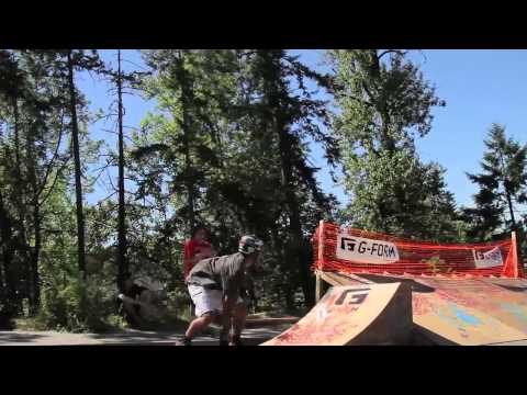 Boomtown Freeride 9: Slopestyle