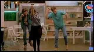 Hal Hartley Simple Men Dance
