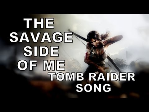 Miracle of Sound - Tomb Raider song