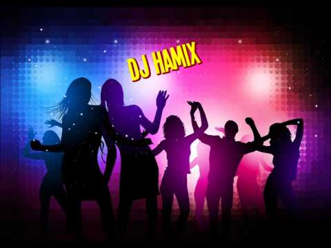 DJ Hamix NH - Persian Party Mix Vol 1