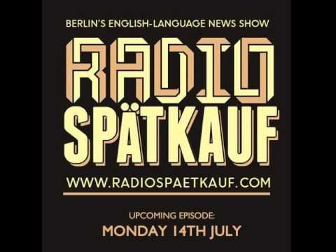 RS#10 2014: Berlin's local news show in English
