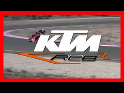 KTM RC8 R- V.I.P Event in Almería/Spanien