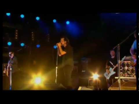 Pearl Jam - Alive - Isle of Wight 2012