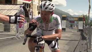 Film Officiel De La Haute Route Alpes 2013 (Français
