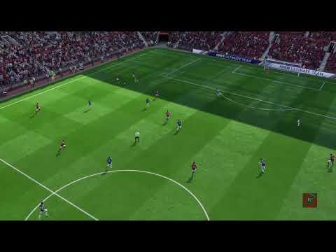 FIFA 18: My Best Goals Montage