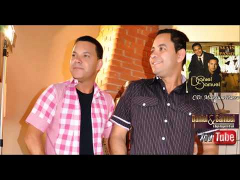 Daniel e Samuel    Mais um Passo   2006