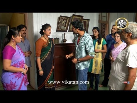 Deivamagal Episode 130, 25/09/13