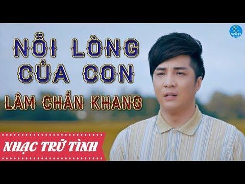 Nỗi lòng của con - Lâm Chấn Khang (Live) 2017