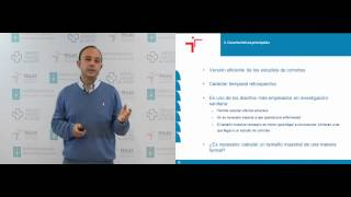 Diseñando un estudio de etiología: estudios de casos y controles