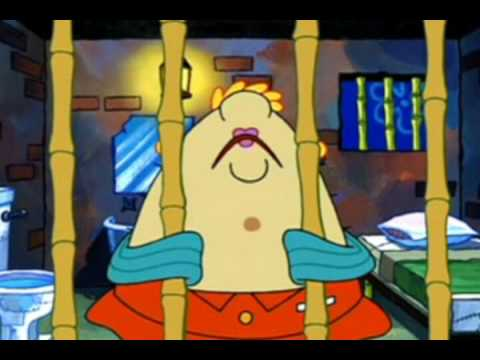 "Mrs. Puff: ""Teenage Dream"" By Katy Perry!!! (Sponge Bob Square Pants)"
