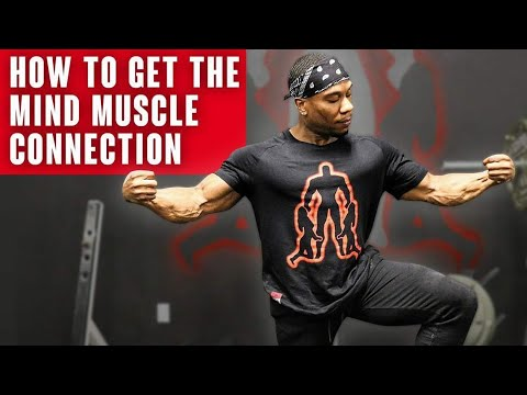 This Tip Helps With MIND MUSCLE CONNECTION | DO WE NEED TO USE MACHINES??