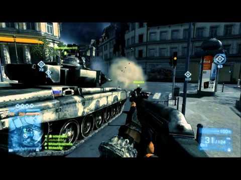 Kanobu: Рецензия на Battlefield 3