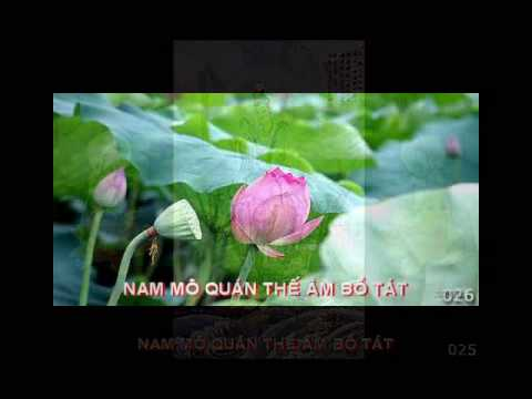 Quan The Am - 2009 - Niem 108 bien - Part 1.avi