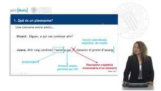 Aprende Valenciano. Lección 17