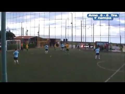 Amantea - TreColli 1-0 (03/05/14)