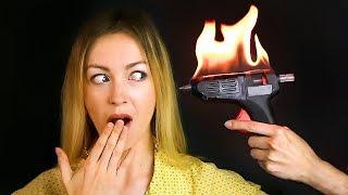26 INGENIOUS GLUE GUN DIYs AND LIFE HACKS