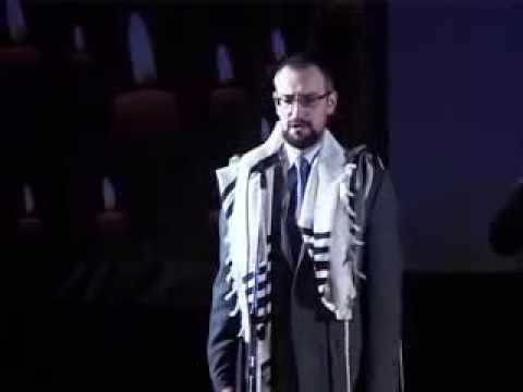 Kaddish, Eyl Moley Rachamim, The Moscow Male Jewish Cappella, Cantor Yakov Bar, Alexander Tsaliuk